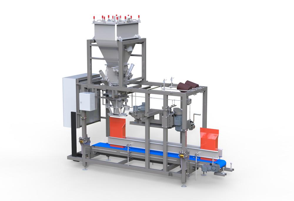 Semi-automaat VLR-H